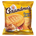 Deals List: Grandma's Peanut Butter Cookies, 2.5 Ounce (Pack of 60)