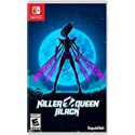 Deals List: Killer Queen Black Nintendo Switch Pre-owned
