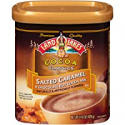 Deals List: Land O Lakes Canister Hot Cocoa Mix, Salted Caramel, 14.8 Ounce