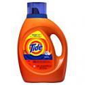 Deals List: 3-Ct Tide Laundry Detergent Liquid Original Scent 100Oz