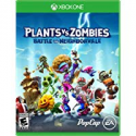 Deals List: Plants Vs. Zombies: Battle for Neighborville Xbox One