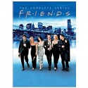 Deals List: Friends: The Complete Series Collection (25th Anniversary/Repackaged/DVD)