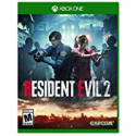 Deals List: Resident Evil 2 Xbox One