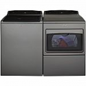 Deals List: Whirlpool 4.8 cu. ft. High-Efficiency Chrome Shadow Top Load Washer with Built-In Water Faucet in Intuitive Touch Controls