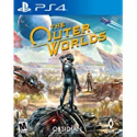 Deals List: The Outer Worlds PlayStation 4