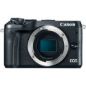 Deals List: Canon EOS M6 24.2MP Mirrorless Digital Camera Body Only