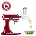 Deals List: KitchenAid KSMVSA Fresh Prep Slicer/Shredder Attachment, White