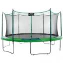 Deals List: Upper Bounce 15-Ft. Trampoline & Enclosure Set