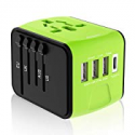 Deals List: Ougrand Travel Plug Adapter