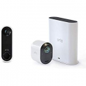 Deals List: Arlo Baby Monitor | Smart WiFi Baby Camera 1080P HD with 2-Way Audio, Night Vision, Air Sensors, Lullaby Player, Night Light, Works with Amazon Alexa, HomeKit