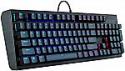 Deals List: Cooler Master CK552 Gaming Mechanical Keyboard W/Gateron Red Switch with RGB Back Lighting (Pure Black)