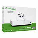 Deals List: Microsoft Xbox One S 1TB All-Digital Edition Console