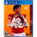 Deals List: Madden NFL 20 PlayStation 4