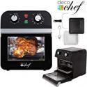 Deals List: Deco Chef XL 12.7 QT Oil Free Air Fryer Convection Oven