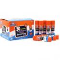 Deals List: 30-Pack Elmers Disappearing Purple School Glue 0.24-Ounce Sticks