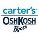 Deals List: @Carters / OshKosh