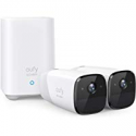 Deals List: Eufy Security eufyCam 2 Wireless Camera + Eufy Security Entry Sensor