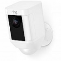 Deals List: Ring Spotlight Cam 1080p Outdoor Wi-Fi Camera with Night Vision