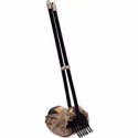Deals List: Petmate 71034 Arm & Hammer Swivel Bin & Rake Pooper Scooper