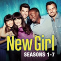 Deals List: New Girl: The Complete Series Digital HD TV Show