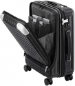 Deals List: Hardside Carry-On Spinner Luggage 20-inch w/Lock