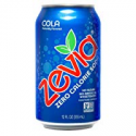 Deals List: 24-Pack Zevia Zero Calorie Cola-flavored Carbonated Soda 12Oz