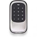 Deals List: Yale Z-Wave Key Free Push Button Deadbolt
