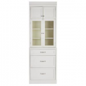 Deals List: Home Decorators Collection Royce True 3-Drawer Modular Cabinet