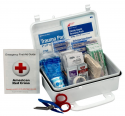 Deals List: First Aid Only 10 Person First Aid Kit, Weatherproof Plastic Case