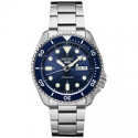 Deals List: Seiko Mens Automatic 5 Sports Stainless Steel Bracelet Watch