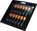 Deals List: 2-count Duracell Optimum 1.5V Alkaline AA Batteries