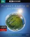 Deals List: Planet Earth II [4K Ultra HD Blu-ray] [3 Discs]