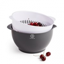Deals List: Martha Stewart Collection 2-Pc. Colander Bowl Set