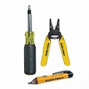 Deals List: Klein Tools 3-Piece Tool and Test Set