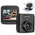 Deals List: AUTO-VOX D5PRO Dual Dash Cam Front and Rear