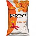 Deals List: Popchips Crazy Hot Potato Chips 5 oz Bags (Pack of 12)