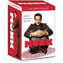 Deals List: Monk: The Complete Series DVD Box Set
