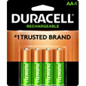 Deals List: Duracell Ion Speed 1000 Battery Charger w/4 AA Batteries