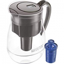 Deals List: Brita 18 Cup UltraMax Water Dispenser with 1 Filter, BPA Free, Gray, Extra Large