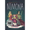 Deals List: Nimona Kindle & ComiXology