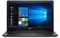 """Deals List: Dell™ Inspiron 15 3585 Laptop, 15.6"""" Touch Screen, AMD Ryzen 3, 8GB Memory, 256GB Solid State Drive, Windows® 10, I3585-A893BLK-PUS"""