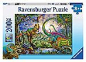 Deals List: Ravensburger Realm of The Giants (Dinosaurs) 200 Piece Jigsaw Puzzle