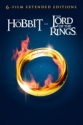 Deals List: Middle Earth Extended Editions 6 Film Collection HD Digital