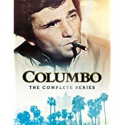 Deals List: Columbo: The Complete Series DVD Box Set