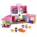 Deals List: Fisher-Price Little People Big Helpers Home FWX12