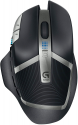 Deals List: Logitech G602 Lag-Free Wireless Gaming Mouse – 11 Programmable Buttons, Up to 2500 DPI