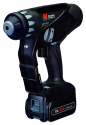 Deals List: Huskie Power Tools By Panasonic: Battery-Operated Rotary Hammer Kit (HTP-RTH)