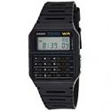 Deals List: Casio Men's Vintage CA53W-1 Calculator Watch