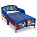 Deals List: Delta Children Plastic Toddler Bed, Nick Jr. PAW Patrol