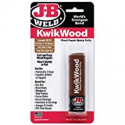 Deals List: J-B Weld 8257 KwikWood Wood Repair Epoxy Putty Stick-1 oz